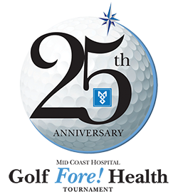 Golf Fore! Health Tournament