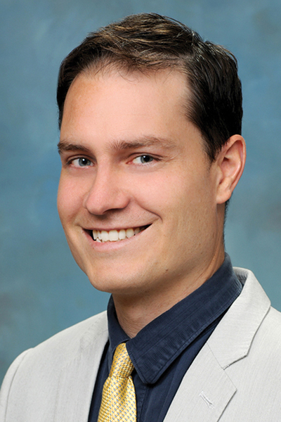 Benjamin T. Young, MD