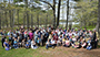 Mid Coast Hospital CenteringPregnancy Families Gather in Celebration